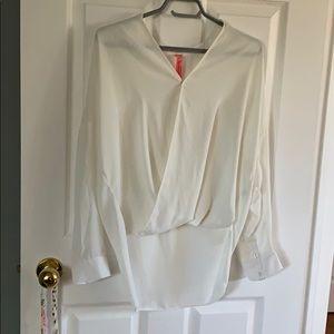 Eight sixty blouse